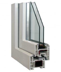 pvc okna primer
