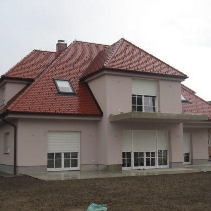 INTEGO, bela, bela, Hrvaška, 2007, 1