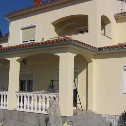 RONDO, limona, bela, Hrvaška, 2008, 1