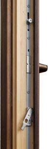 lesena in aluminijasta okna