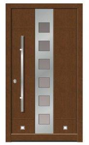 lesena okna in vrata visoke kakovosti